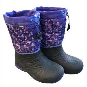 Merrell Snow Quest Lite Waterproof Winter Boot